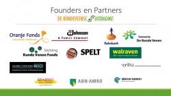 160307 Founders en partners De Rondeveense Uitdaging